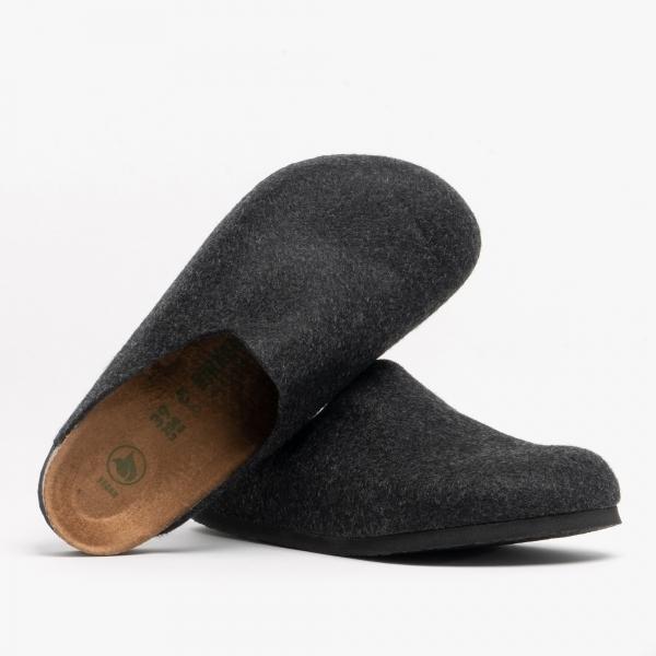 Birkenstock Amsterdam 1016658 Unisex Mule Slippers