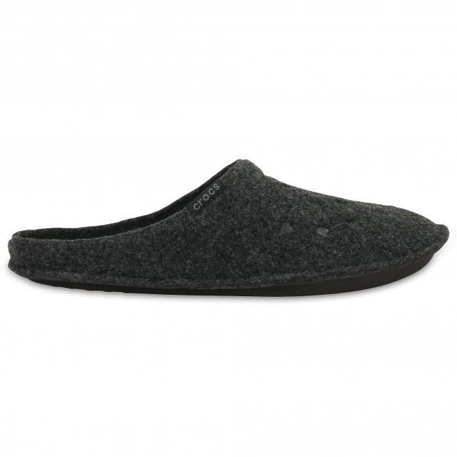 c50d46b8f0c8 Crocs CLASSIC SLIPPER Unisex Mule Slippers Black