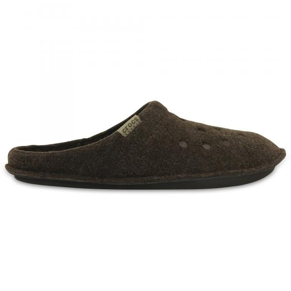 Crocs Classic Slipper Slippers Espresso Walnut House Of