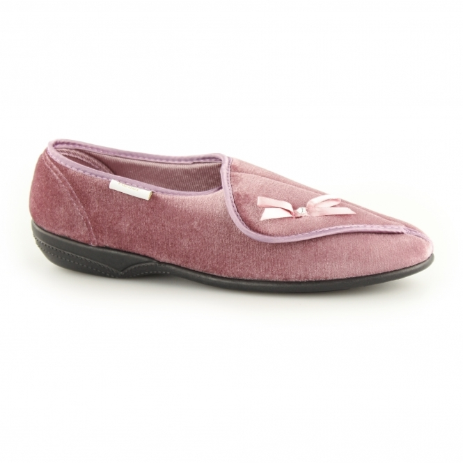 Buy ladies wide fit slippers cheap,up