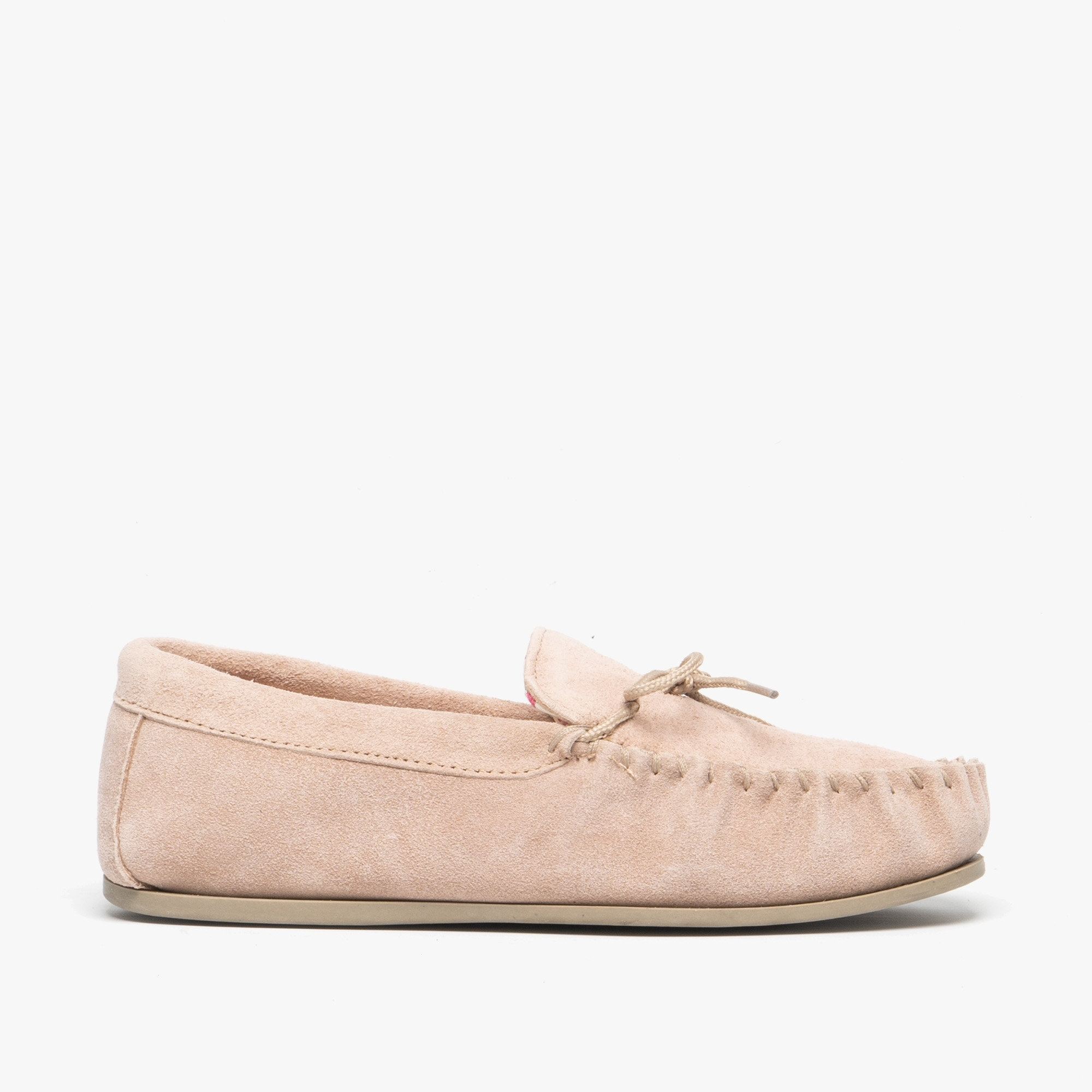 Mokkers LILY Ladies Suede Moccasin