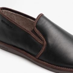 Browse Our Extensive Range Of Mens Slippers House Of Slippers