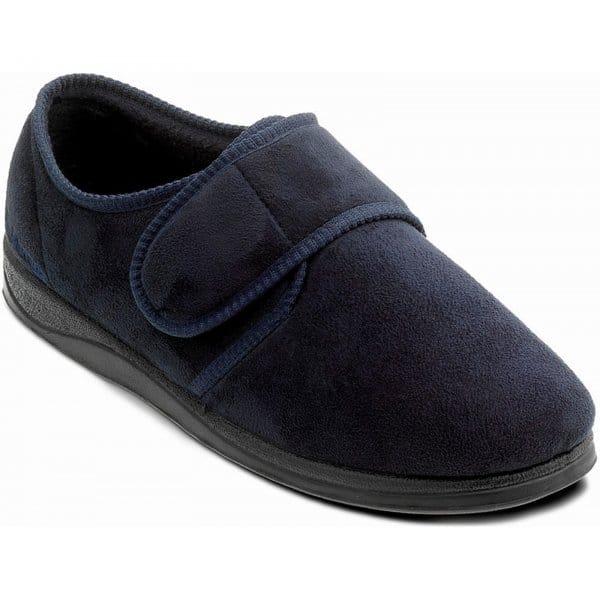 Mens Shoes Wide Fit Velcro
