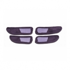 LYDIA EXTENSION STRAPS Purple/Lilac