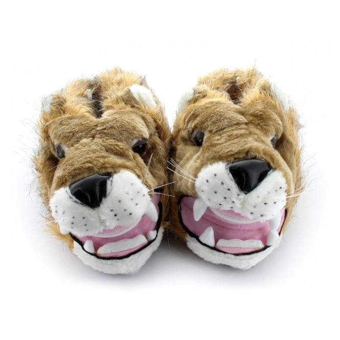 Shuperb LION Mens Cushioned Novelty
