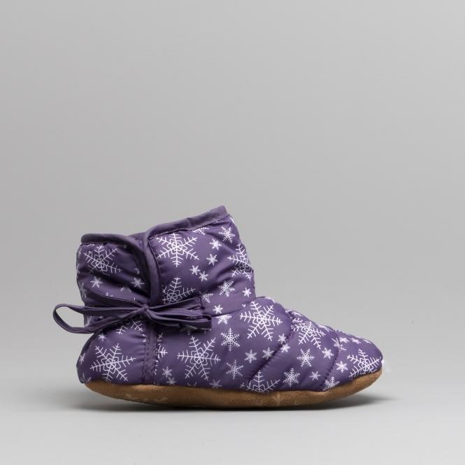dd9bd895940c7 NIUMA Girls Novelty Slippers Lilac