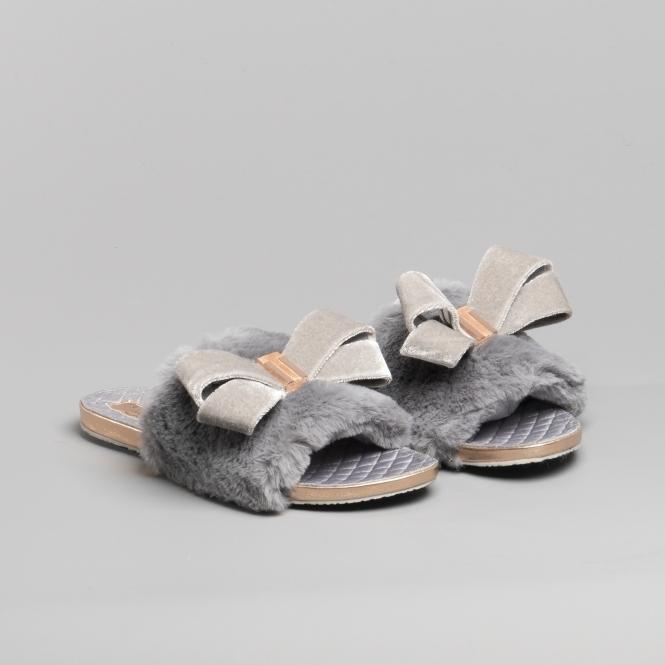 ted baker slippers womens