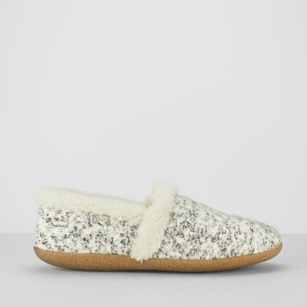 Toms House Slipper Ladies Full Slippers Birch House Of