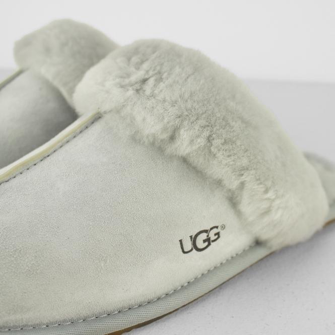 UGG SCUFFETTE II Ladies Mule Slippers